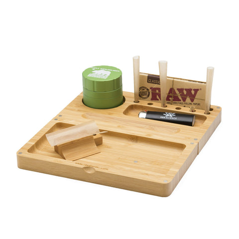 RAW Backflip Rolling Tray - swagger4you