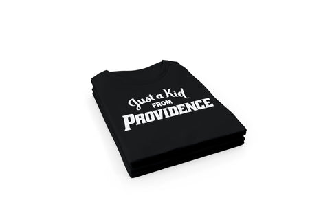 Just a Kid from PROVIDENCE - swagger4you