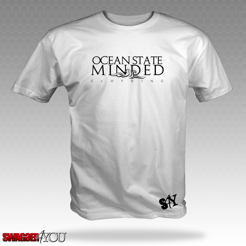 OCEAN STATE MINDED - swagger4you