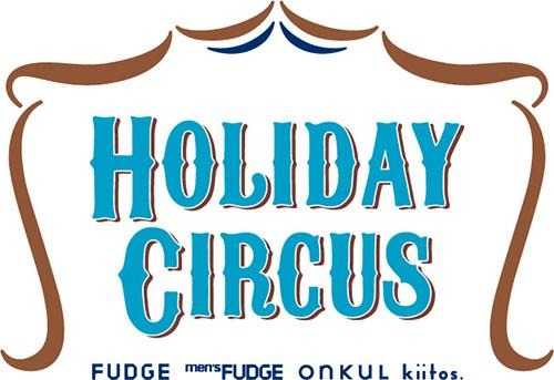 「Holiday Circus 2019」出店情報