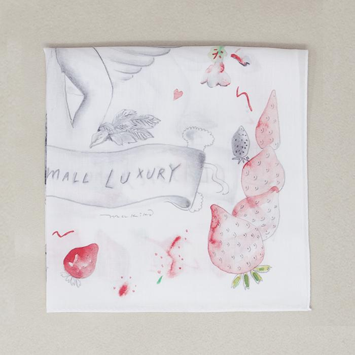 田中麻記子 Berry Angel - CLASSICS the Small Luxury