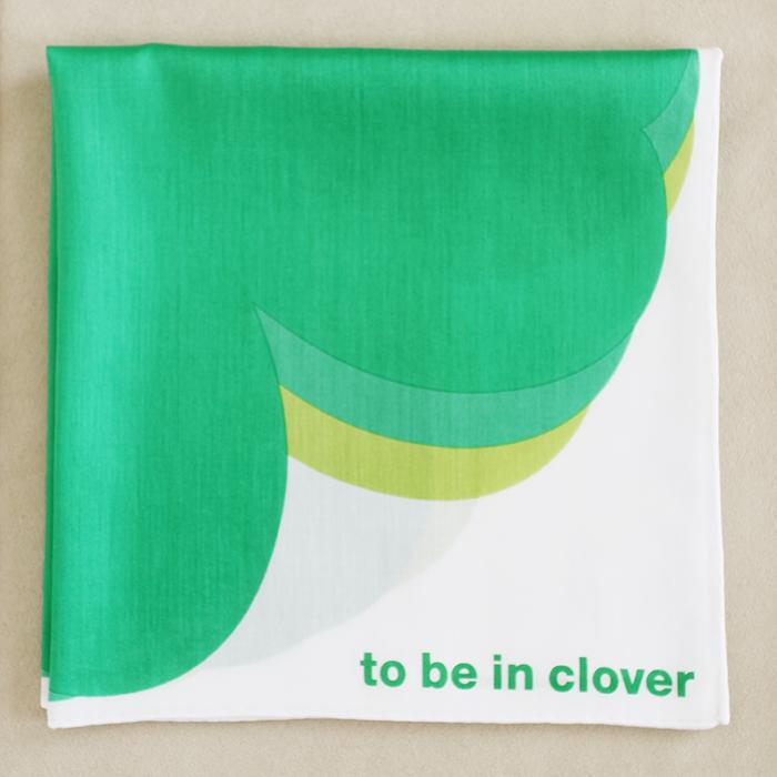to be in clover Type B(グリーン) - CLASSICS the Small Luxury
