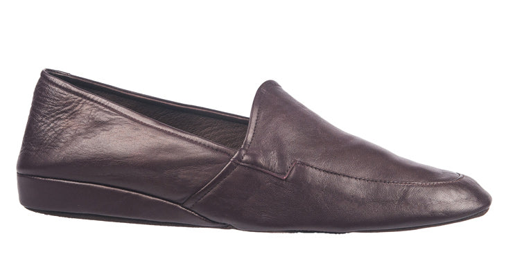 Thomas Patrick full leather slipper