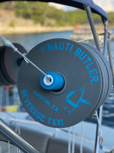 The Nauti Noodle Storage Sling