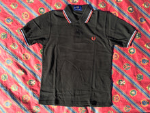 Fred Perry M12 polo shirt
