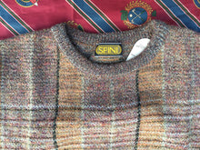 Spini round-neck jumper