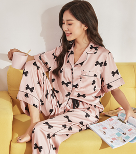 STEPHANIE Pyjama set
