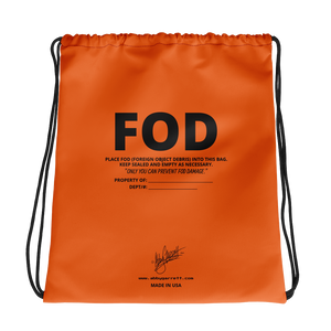 FOD Bag (lightweight backpack)