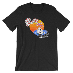 Crew Dragon Splashdown T-Shirt (Adult)