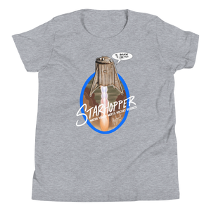 Starhopper T-Shirt (Youth/Kids)