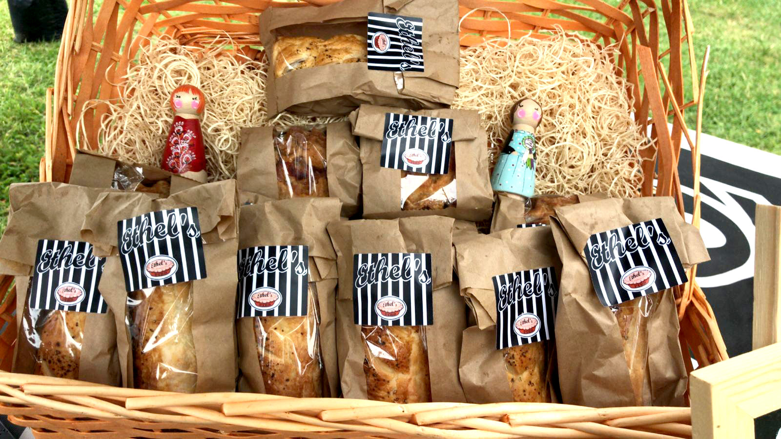 Pie Hampers