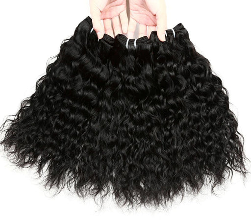 Loose Wave Dark Brown Brazilian Remy Hair