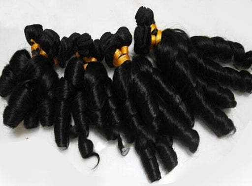 Deep Curl Dark Brown Indian Remy Indian Virgin Hair
