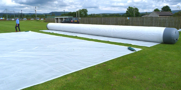 Air Roller 22 Meters - Cover Pro NZ