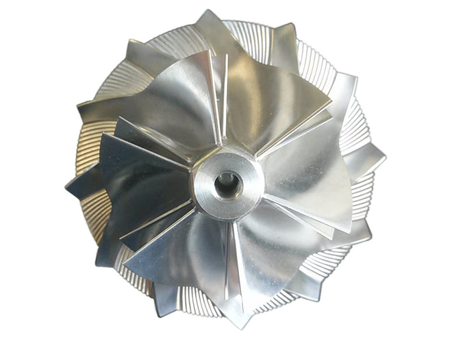 Billet Compressor Wheel