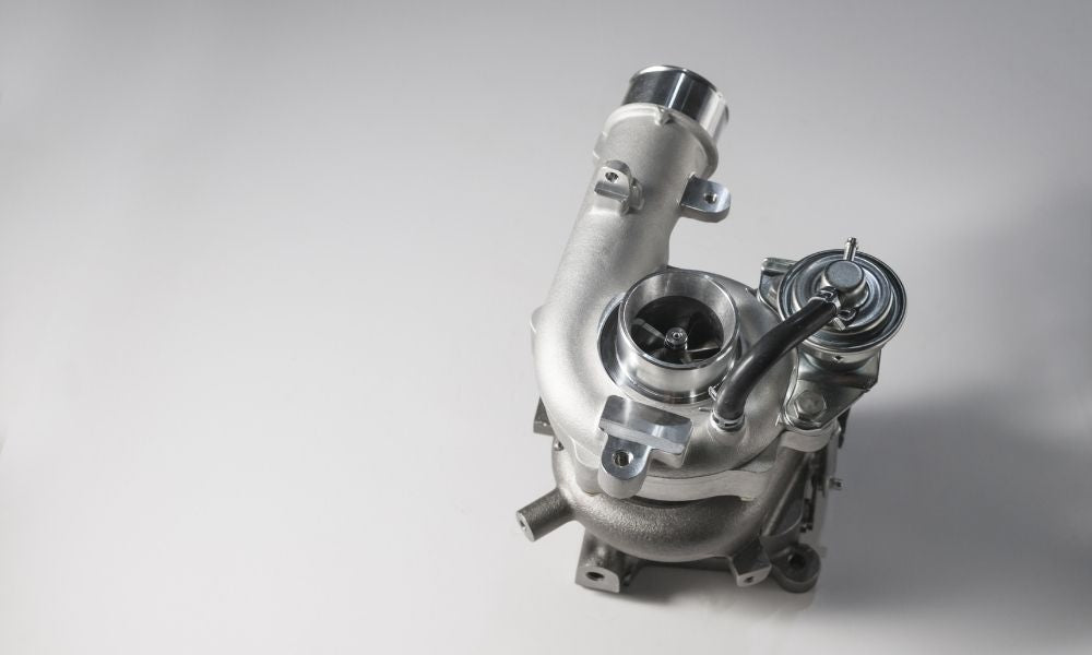 The History of the Turbocharger