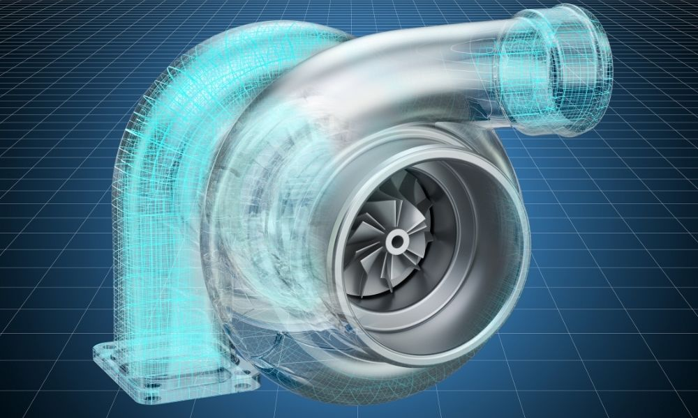 How To Correctly Diagnose a Smoking Turbocharger