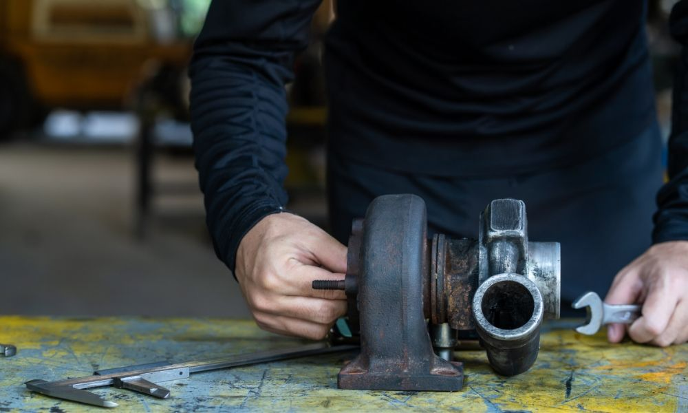 How to Make Your Turbocharger Last Longer