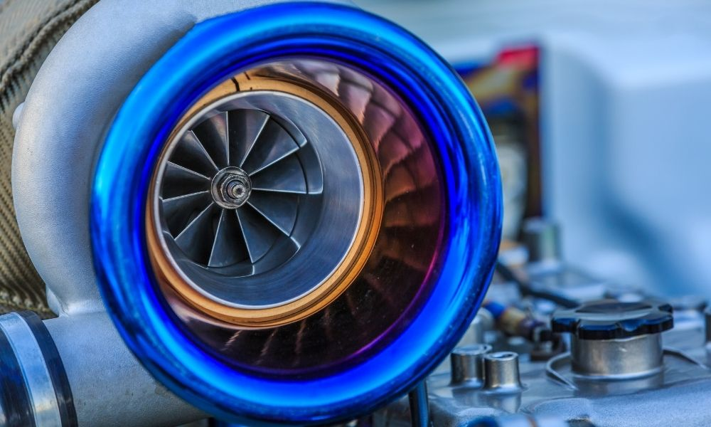 How To Turbocharge a Naturally Aspirated Engine