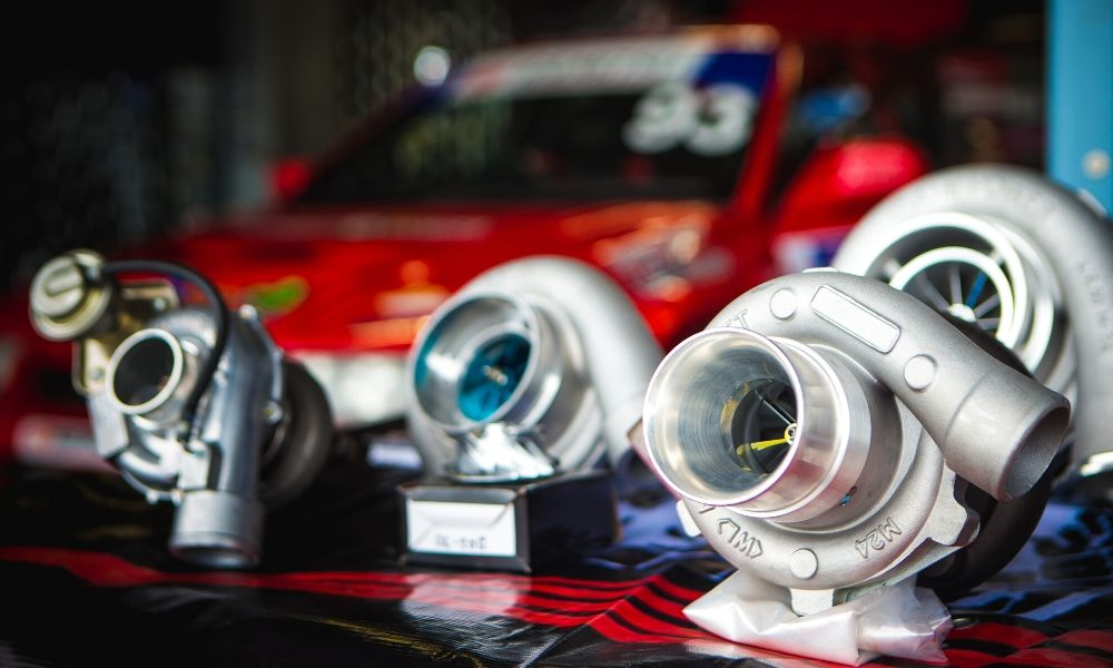 The Most Common Turbo Problems
