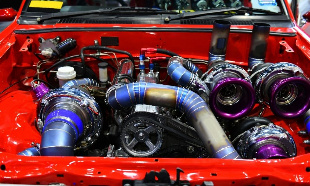 The Difference Between Remanufactured and Repaired Turbos