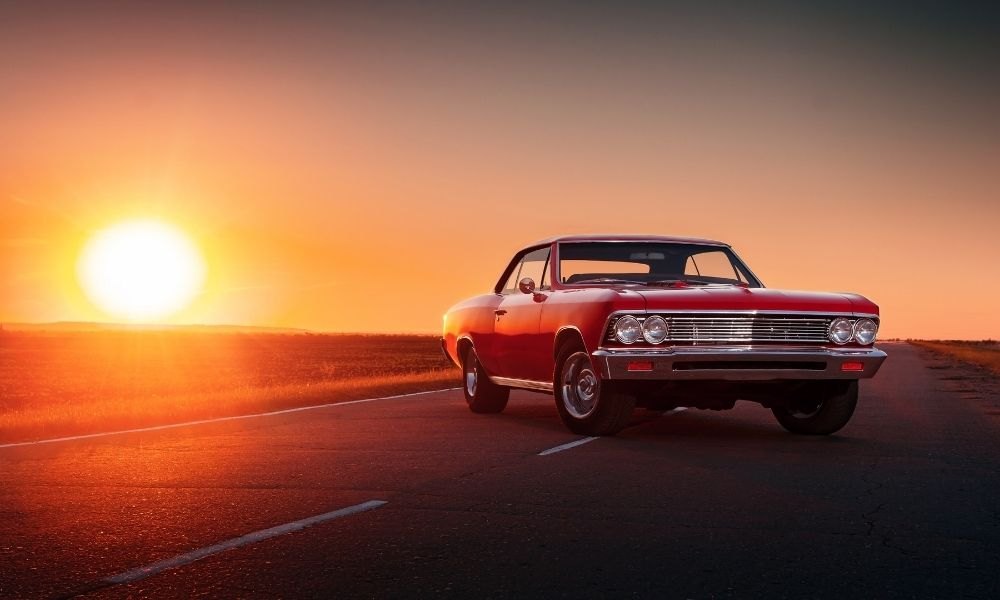 The Worst Mistakes You Can Do To a Muscle Car