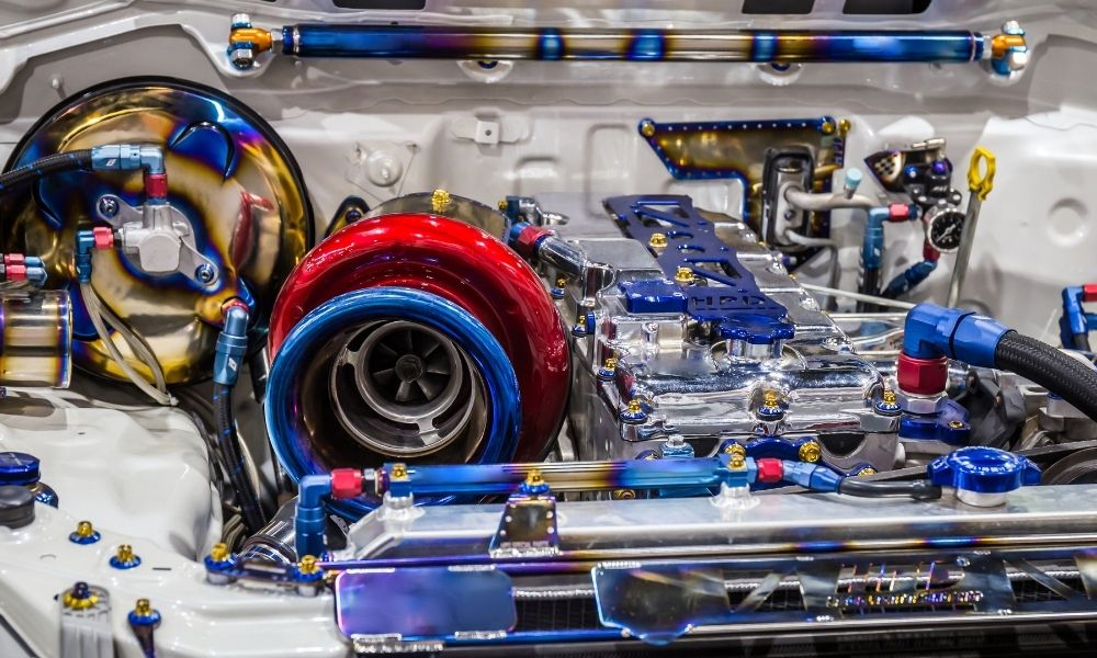 Exciting New Automotive Turbocharger Trends