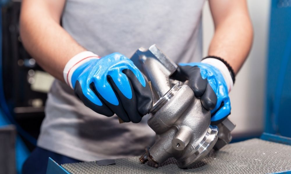 How To Choose the Best Turbocharger Repair Shop