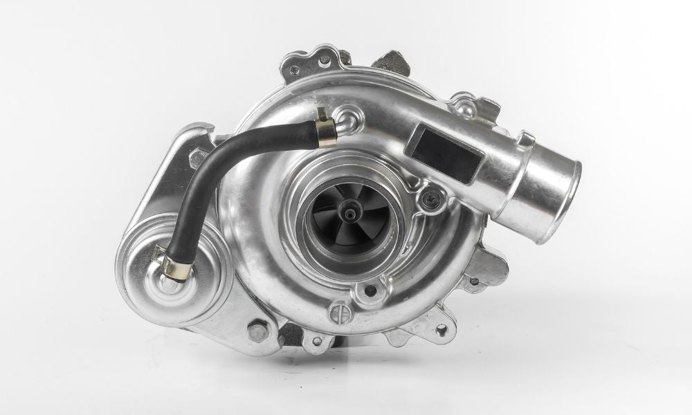 How To Find Your Turbocharger Part Number