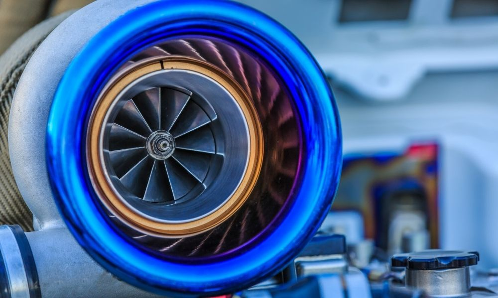 The Basics of Variable Geometry Turbochargers