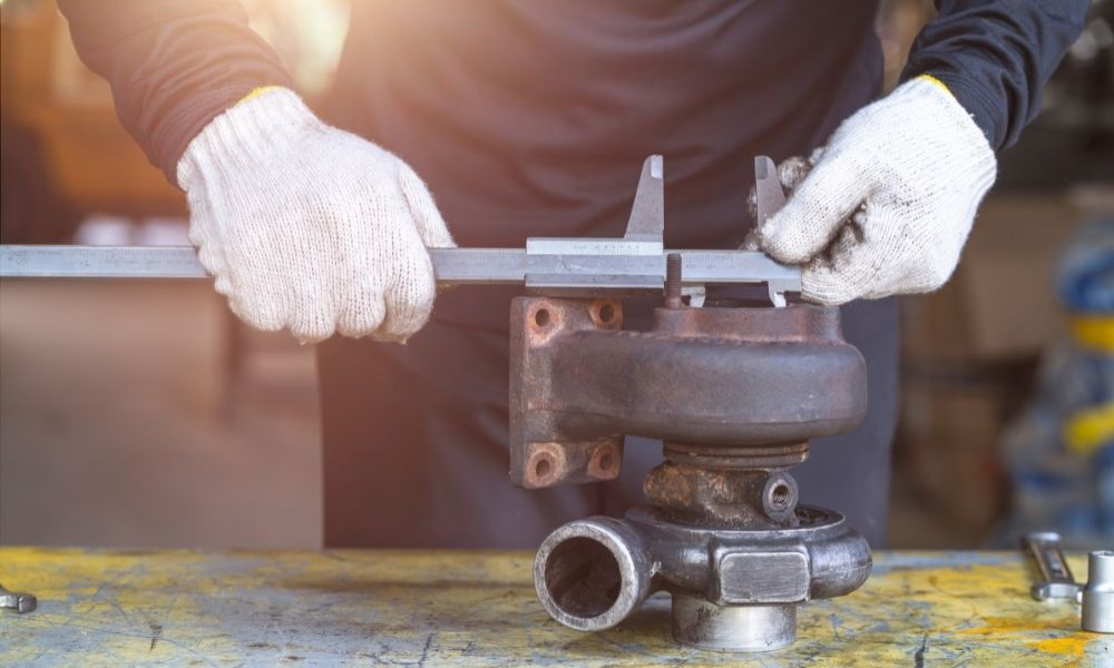 How Inadequate Lubrication Can Ruin a Turbocharger