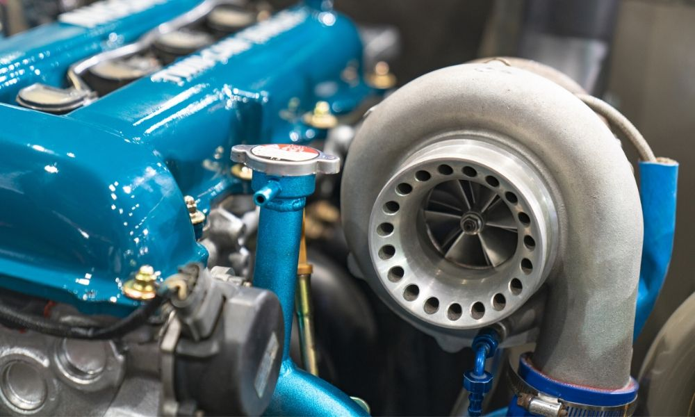 Signs You Need to Repair Your Turbo