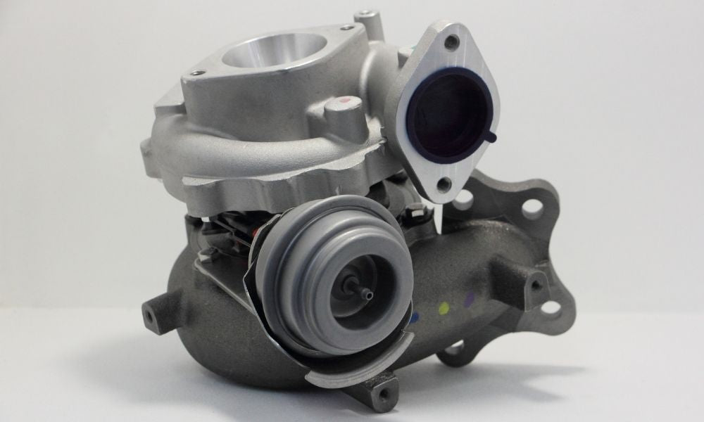 Why You Should Always Keep a Turbo Repair Kit on Hand