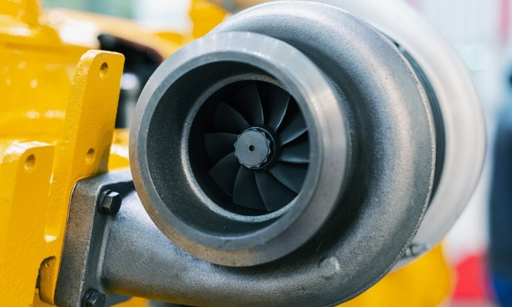 The Environmental Benefits of Turbochargers