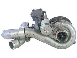 International Truck V155 10009880061 NEW OEM BorgWarner R2S K16 K27.2 Turbo - TurboTurbos