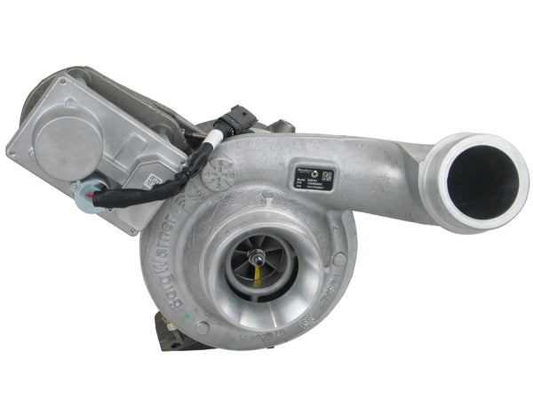 International Truck DT466 7.6L 177533 12639880001 NEW BorgWarner B2BV63 Turbo - TurboTurbos