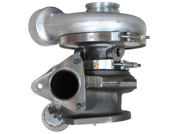 International Truck Maxxforce 13 I783 12709880008 NEW OEM BorgWarner B2XG Turbo - TurboTurbos