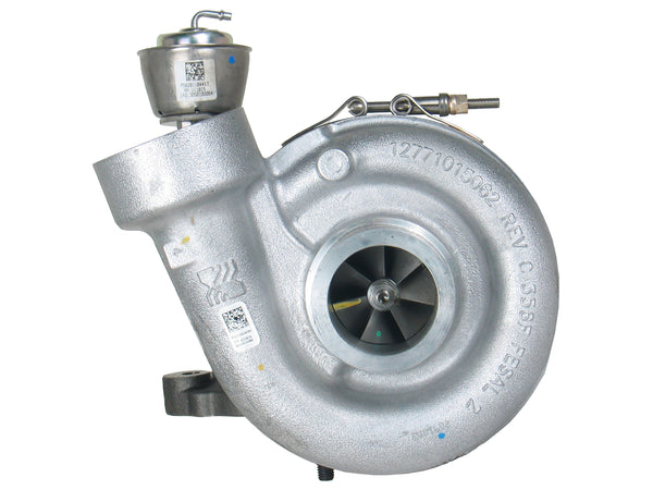 International Truck Maxxforce 15 B770 12709880010 NEW OEM BorgWarner B2XG Turbo - TurboTurbos