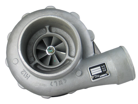 Dodge NTC-400 NTC-855 3521054 144403-0000 NEW OEM Garrett HT3B Turbocharger - TurboTurbos