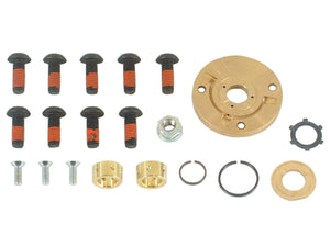 Mazda 6 Premacy MPV II 2.0L MZRCD VJ32 1450-040-752 NEW Melett RHF4V Repair Kit