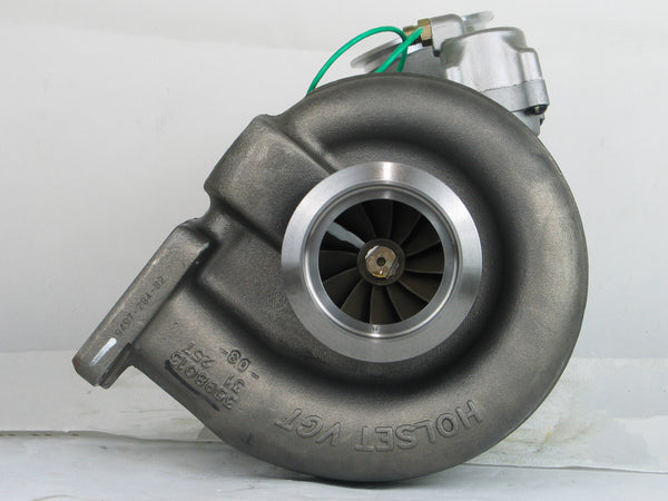 Truck Cummins Signature ISX QSX15 4955305 2881993 NEW OEM Holset HE551V Turbo