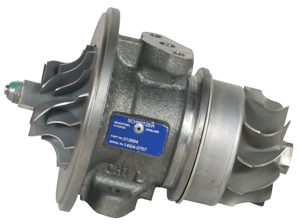 CAT Excavator Marine 3116 Diesel 313664 NEW OEM BorgWarner Turbo CHRA Cartridge - TurboTurbos