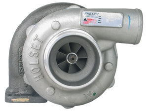 Industrial Elite Cummins 4TA-390 Engine 3520030 3522900 NEW OEM Holset H1C Turbo - TurboTurbos