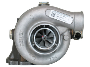 Marine Cummins 6BT 5.9L Engine 3534378H 3534377 NEW OEM Holset H1E Turbocharger