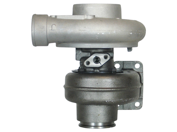 Truck Industrial Cummins 6BT 5.9L Engine 3537132 NEW OEM Holset HX35 Turbo