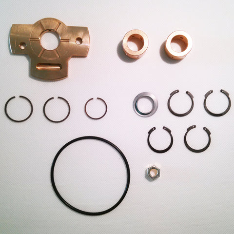 Marine Volvo Komatsu Cummins N14 NTA855 3545669 NEW Holset HT3B Turbo Repair Kit