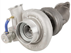 NEW Holset HX35W Turbo Dodge Ram 2500 3500 Truck Cummins 6BT ISB 5.9L 3592766