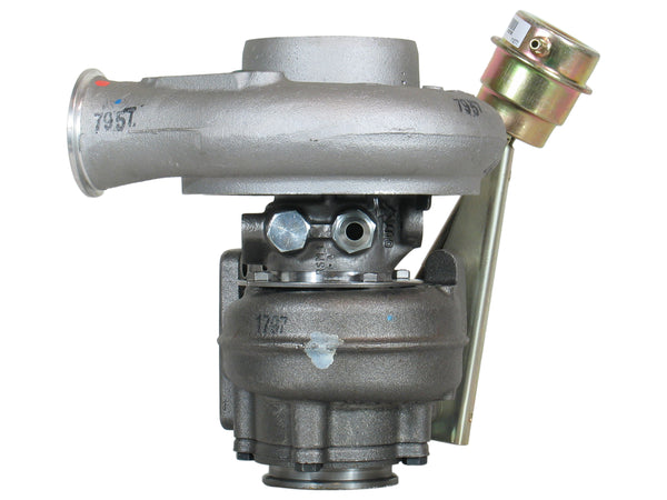 Westport B Plus Tata Truck Cummins CNG BGI BS2 3599491 NEW Holset HX35G Turbo