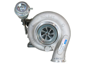 Water Cool Westport B-Plus Cummins CNG Engine 3768611 NEW OEM Holset HX35G Turbo