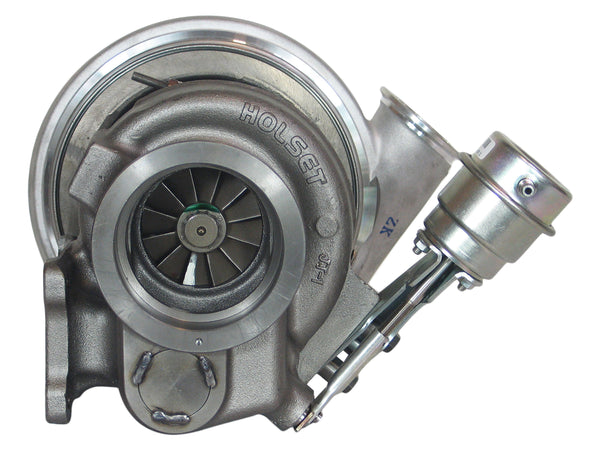 Scania DC09 Engine 4031088 3770808 NEW OEM Holset HE500WG Turbo